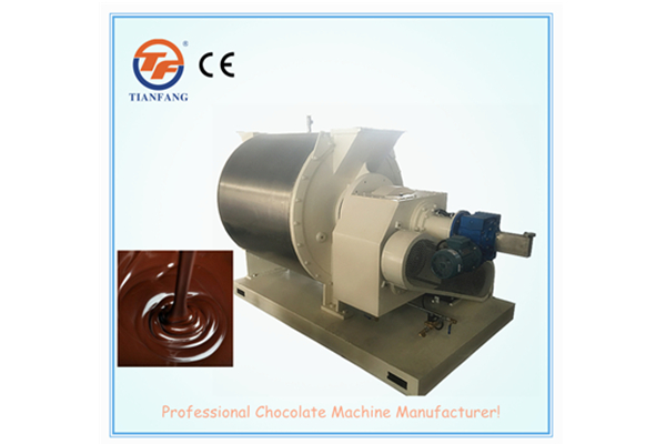 Chocolate Conche/Refiner —TJMJ1000 Type