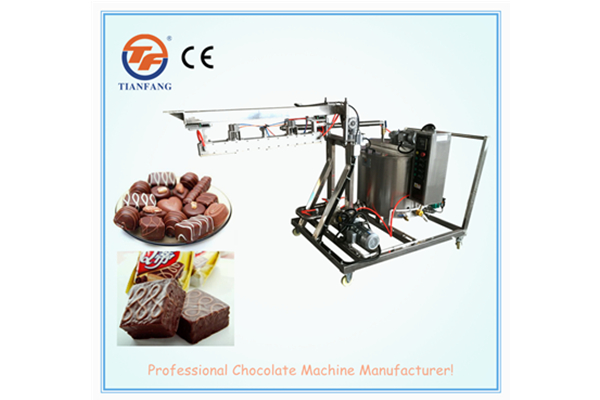 Chocolate Decorating Machine-B Type