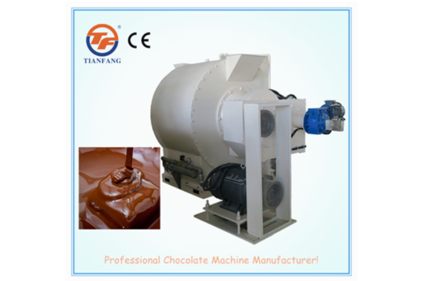 Chocolate Conche/Refiner—TJMJ3000 Type