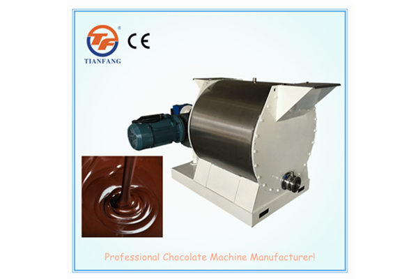 Chocolate Conche/Refiner —TJMJ500 Type