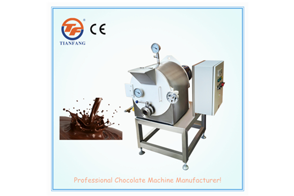 Chocolate Conche/Refiner—TJMJ40 Type