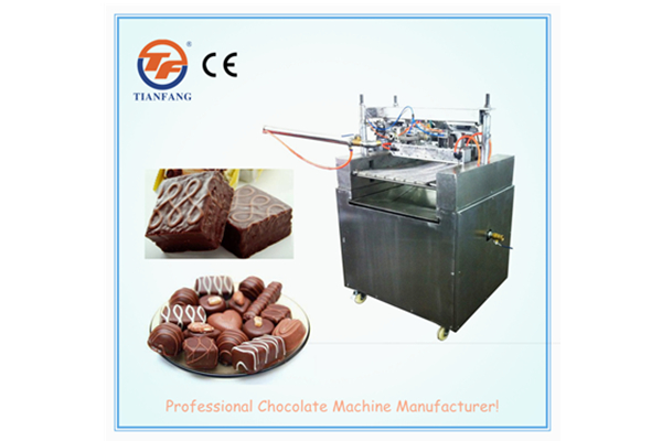 Chocolate Decorating Machine-A Type