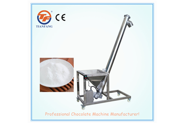 Powder Conveyer